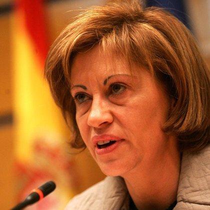 Espinosa aboga por fomentar las energías renovables para paliar la crisis y destaca su contribución al empleo