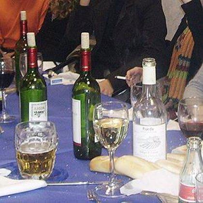 El 3,4% de los españoles realiza un consumo de riesgo de bebidas alcohólicas, la cifra más baja desde 1997