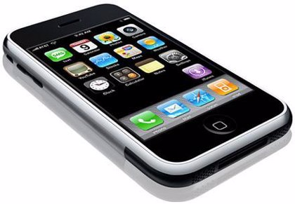 El iPhone de 8GB, de prepago por 549 euros a partir del 17 de diciembre