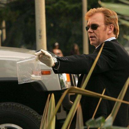 Horatio se enfrenta a su pasado en 'CSI Miami' (Telecinco)