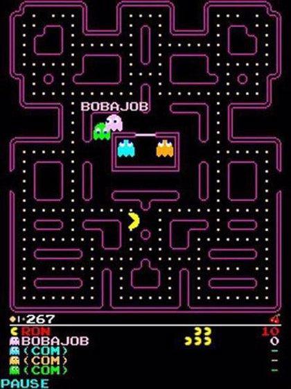 El nuevo 'Pac-man' para móviles se reinventa: multijugador en el papel de los fantasmas