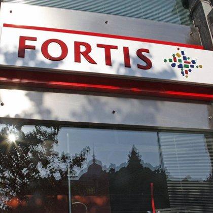 Fortis podría perder hasta 1.000 millones por exposición a los fondos de Madoff