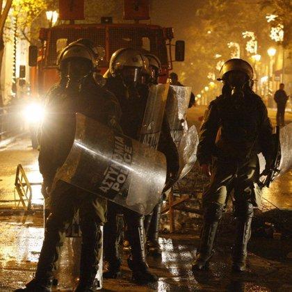 El primer ministro griego promete luchar contra la corrupción tras once días de protestas