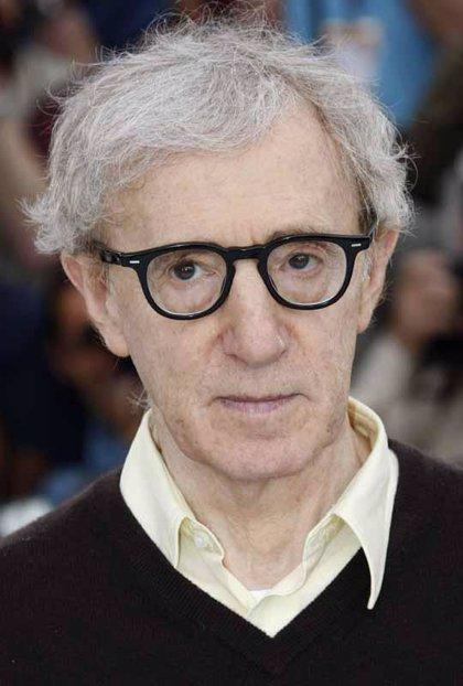 Woody Allen recoge mañana en Valladolid la Espiga de Honor de la Seminci