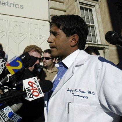 Obama ofrece a un neurocirujano colaborador de la CNN ser inspector de Sanidad, según 'The Washington Post'