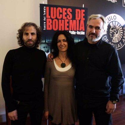 'Luces de Bohemia' de Valle-Inclán se representará en el Círculo de Bellas Artes