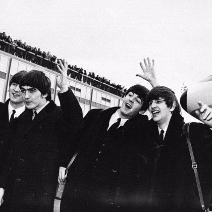 ¿Toda la discografía de los Beatles gratis en Internet?