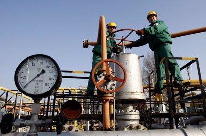 Rusia permite que observadores supervisen el suministro de gas a la UE