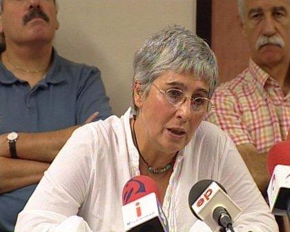 """Dirigentes históricos de la izquierda abertzale presentan D3M y piden """"miles de firmas"""" para concurrir a las elecciones"""