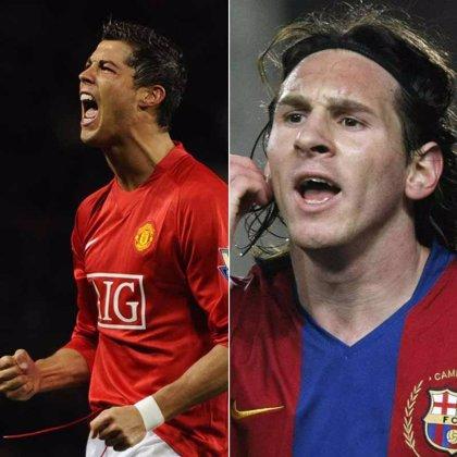 Cristiano Ronaldo y Messi, grandes favoritos para el 'FIFA World Player', que se entrega mañana en Zurich