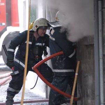 Fallecen tres personas y seis resultan heridas en tres incendios registrados en Benidorm, Xàtiva y Alcoi