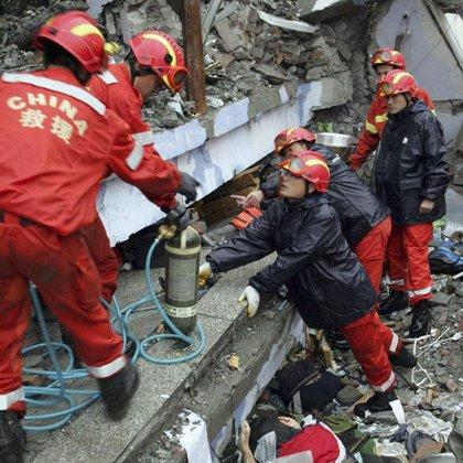 Cinco muertos al derrumbarse una gran cantidad de carbón en la provincia china de Yunnan