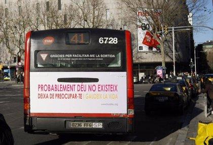 La contraofensiva de los evangélicos al 'bus ateo' comenzará hoy en las calles de Madrid