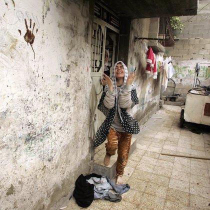 Livni se compromete con la UE a abrir los pasos fronterizos para dejar entrar ayuda humanitaria en Gaza