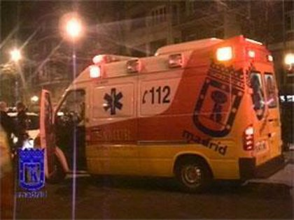 Muere un joven de 23 años tras una reyerta en el interior de un local de alterne en pleno centro de Madrid