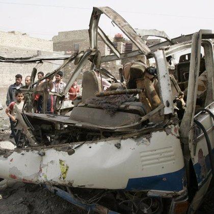 El coche bomba de Mogadiscio tenía como objetivo la base de la Unión Africana en la capital