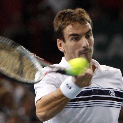 Roddick liquida en octavos a Robredo y Federer le remonta dos sets a Berdych