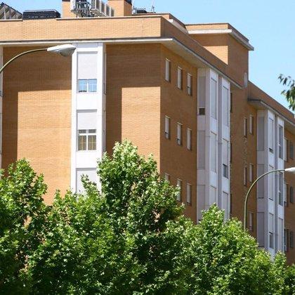 Las tasaciones de vivienda caen un 23,3% en 2008 por el frenazo de las compraventas