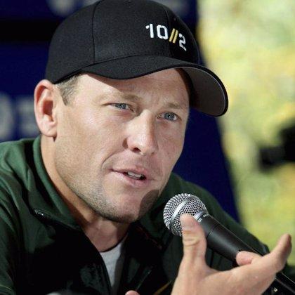 """Armstrong, tras el Tour Down Under: """"Todavía puedo correr al más alto nivel"""""""