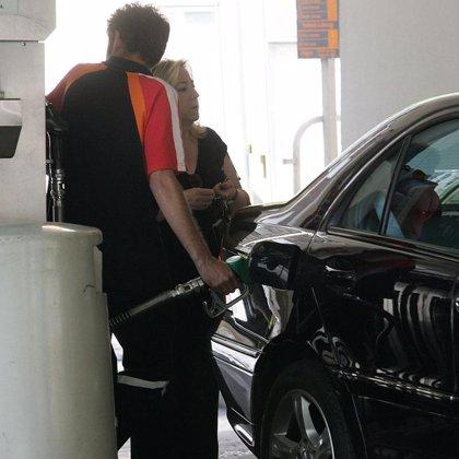 El consumo de gasóleo cayó un 11,3% en noviembre y el de la gasolina un 8%
