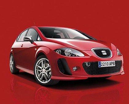 El Seat León, elegido 'Mejor Coche 2009' por los lectores de 'Auto Motor und Sport'