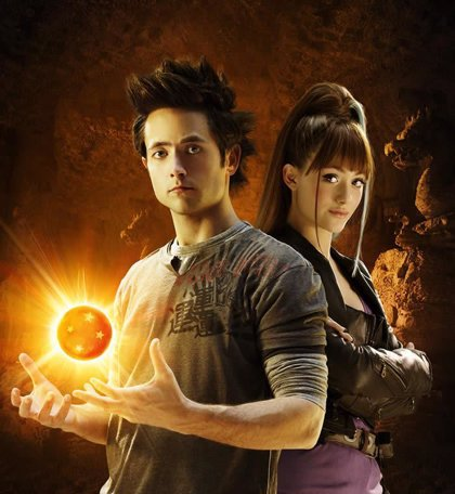 El juego de la película de 'Dragon Ball' llegará en exclusiva a las PSPs españolas
