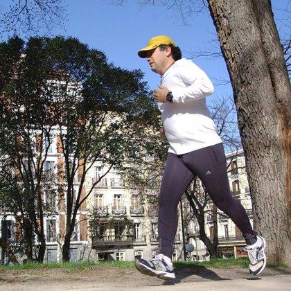 Un estudio cuestiona el ejercicio físico continuo de alta intensidad en pacientes con EPOC grave