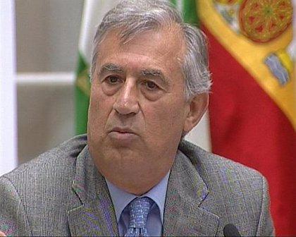 """El delegado del Gobierno en Andalucía dice que la búsqueda de Marta es """"muy dura"""" por condiciones del Guadalquivir"""