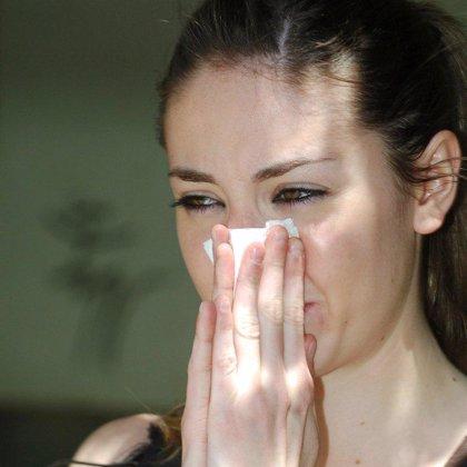 El 40% de los españoles deja de ir al trabajo o a clase por un resfriado