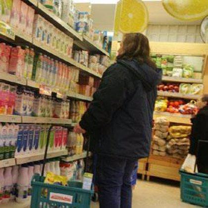 Las 'marcas blancas' ayudan a los supermercados a capear la crisis
