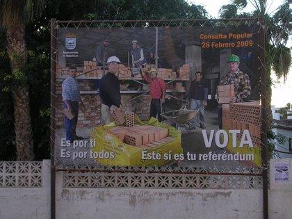 Acaba hoy la campaña para la votación sobre el PGOU de Almuñécar a la que están llamados 18.748 ciudadanos