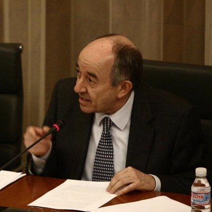 Ordóñez advierte de que las medidas contra la crisis sólo nacionales están destinadas al fracaso