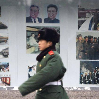 Altos cargos del Ejército norcoreano se reúnen con el mando de la ONU en Corea del Sur