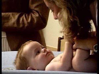 Poner a los bebes la tele no acelera su desarrollo cognitivo