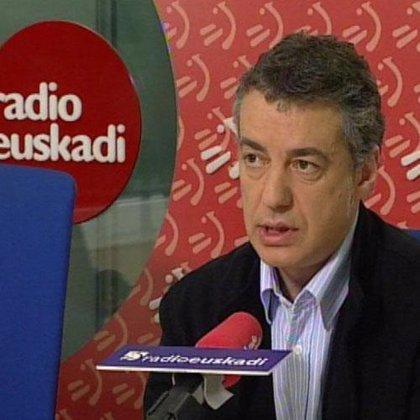 Urkullu asegura que el PNV no sacrificará a Ibarretxe para lograr un pacto con el PSE-EE