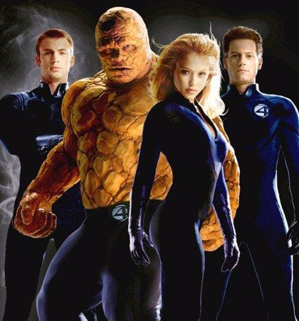 Los 4 Fantásticos buscan la redención