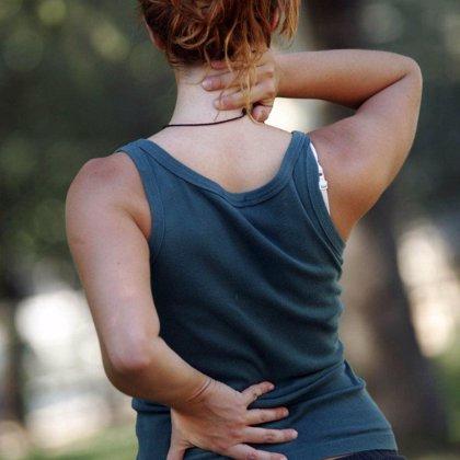 """Muchos tratamientos para el dolor de espalda conllevan """"riesgos innecesarios"""""""