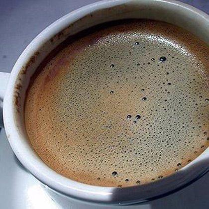 La cafeína estimula el sistema nervioso central y favorece la concentración, según un estudio