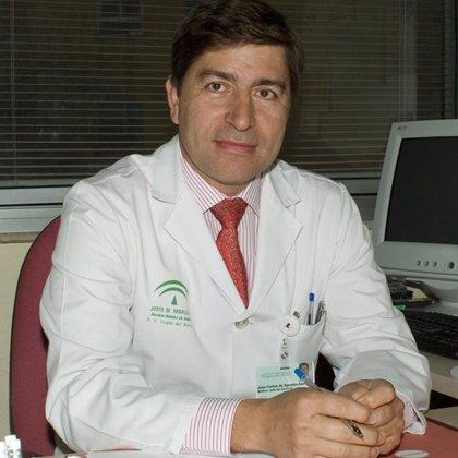 El Hospital Virgen del Rocío resuelve con éxito dos casos severos de colapso traqueal