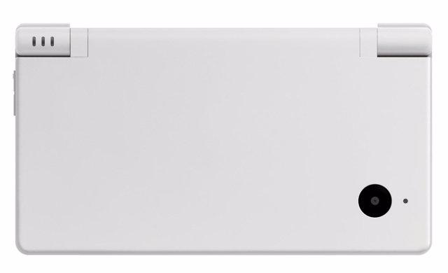 Nintendo DSi ampliará las posibilidades de la portátil