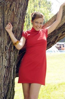 Teresa Hurtado es la versión adulta de Marisol en Antena 3