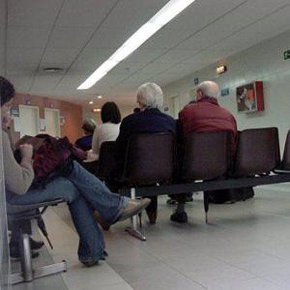Los retrasos provocan el suspenso del Sistema Nacional de Salud