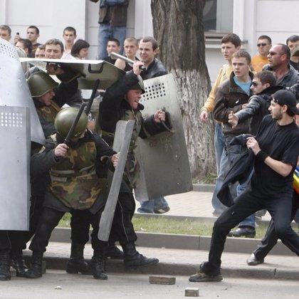 El opositor Partido Liberal Democrático abandonará las protestas antigubernamentales