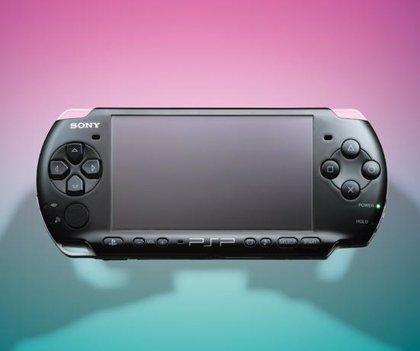 PSP 2 podría llegar este año