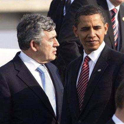 """Fidel Castro acusa a Gordon Brown de tratar """"con prejuicios"""" a Obama en la cumbre del G-20"""