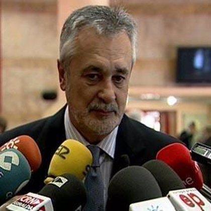 El Comité Federal del PSOE ratifica hoy la candidatura de José Antonio Griñán a la Presidencia de la Junta