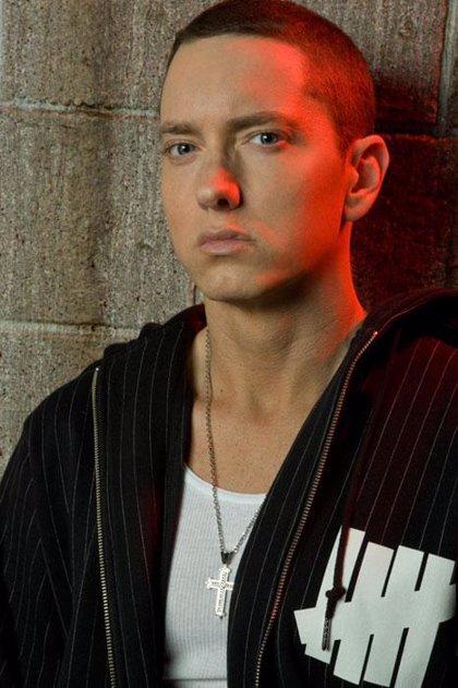 Eminem habla de su largo retiro