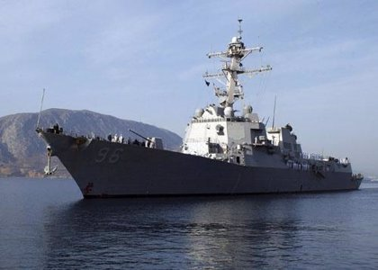 Las fuerzas de la OTAN capturan a siete piratas en el golfo de Adén