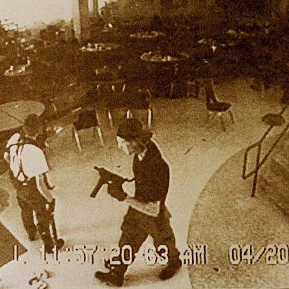 EEUU se olvida del debate sobre las armas diez años después de la masacre de Columbine