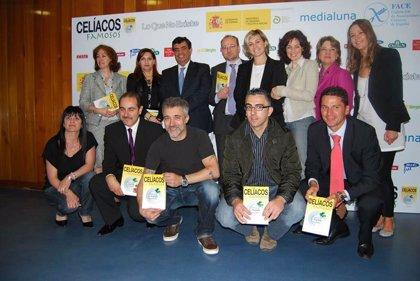 """España tendrá un mapa """"completo y fiable"""" de la celiaquía"""